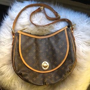 Louis Vuitton Bags - Louis Vuitton Tulum Crossbody *REPOSTING*